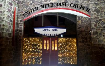 Church Display