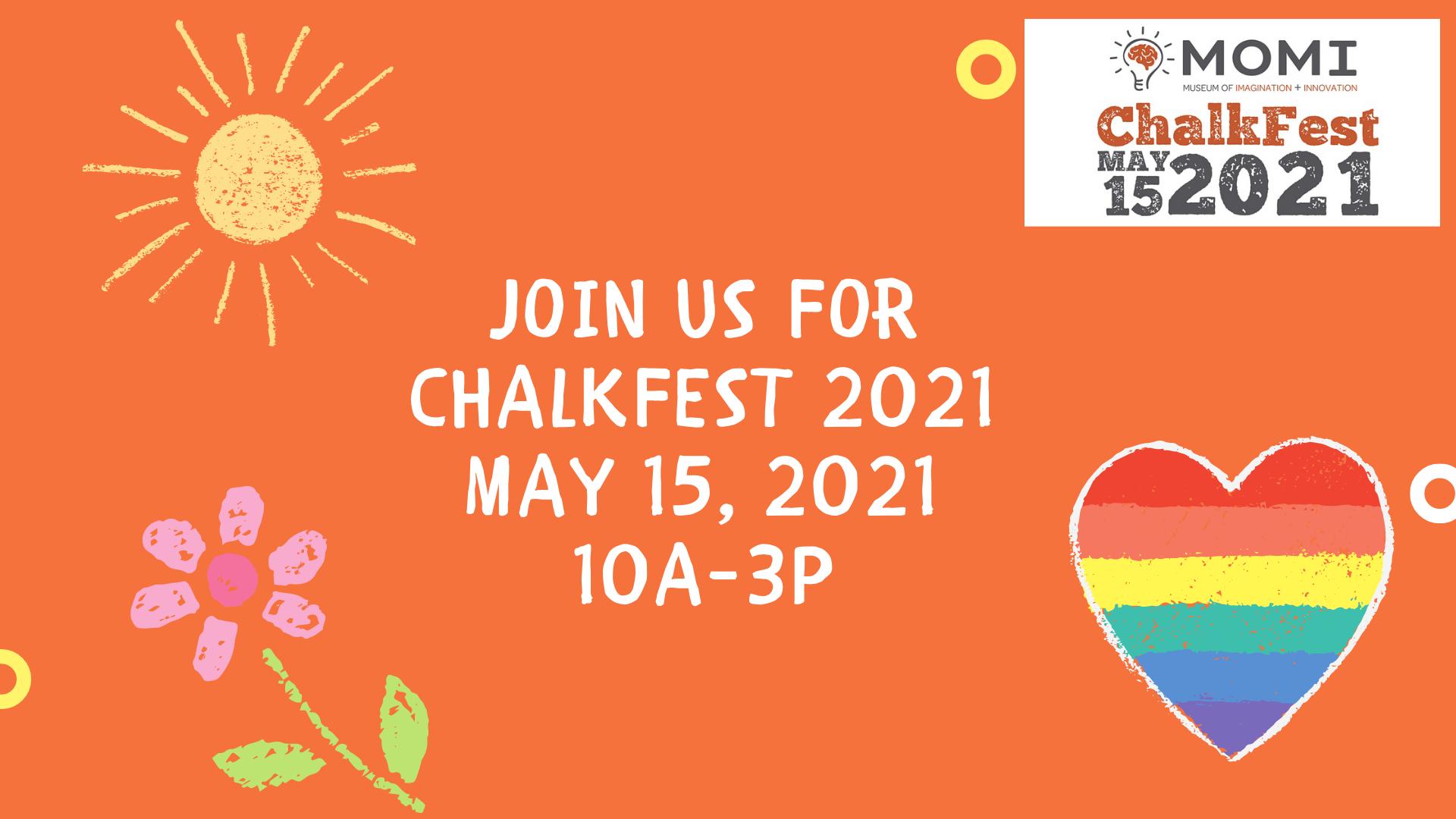 Chalkfest 2021