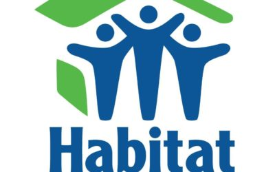 Habitat for Humanity YOUTH Work Week!