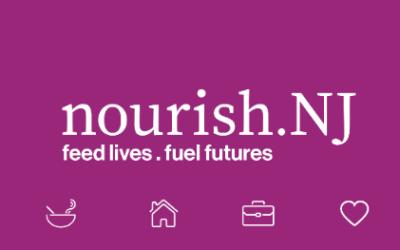 Join us for the nourish.NJ Hunger Walk – October 24, 2021