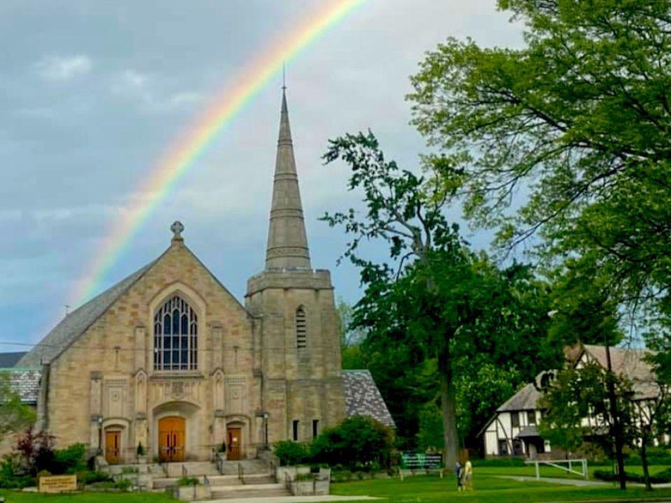 Fairmount Church