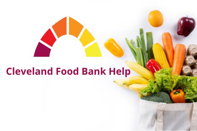 Cleveland Food Bank Help