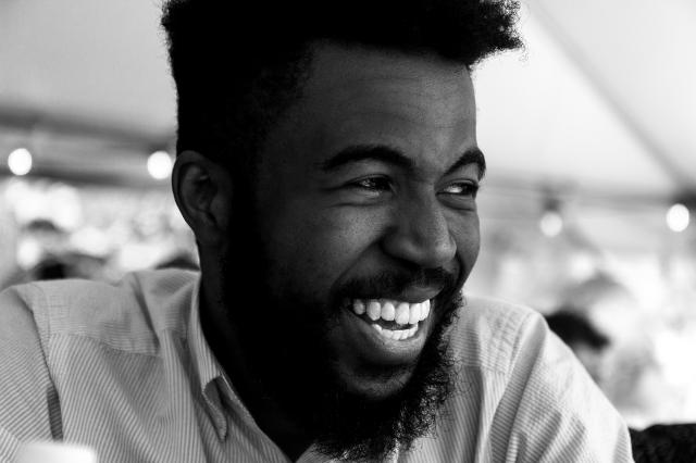 Fairmount Welcomes Nationally Renowned Poet-Professor Dr. Joshua Bennett – Sunday, October 3rd at 4:00pm