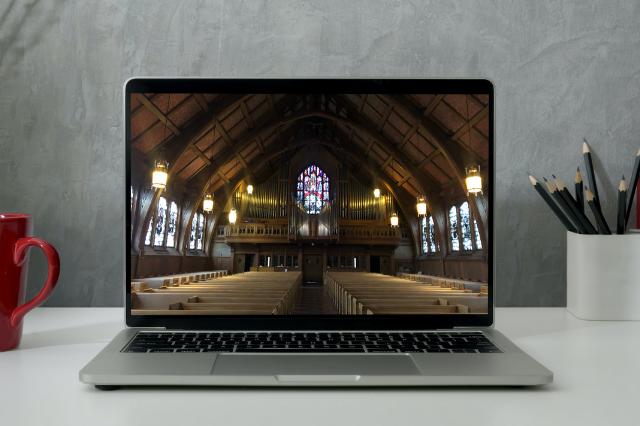 Online Sanctuary