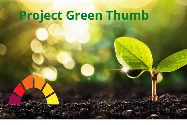 Project Green Thumb