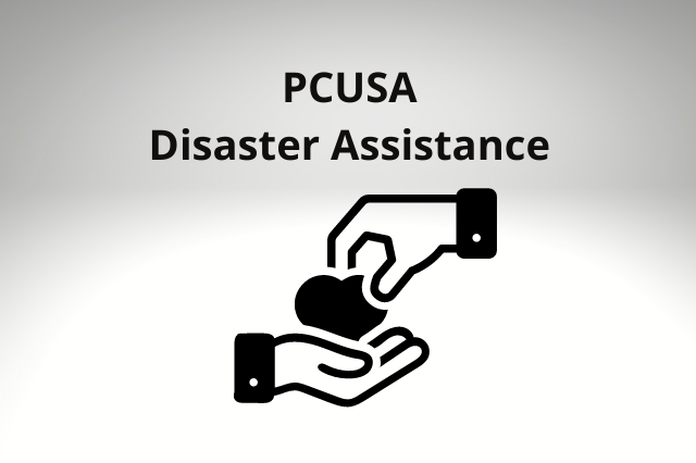 Presbyterian Disaster Assistance: Out of Chaos, Hope