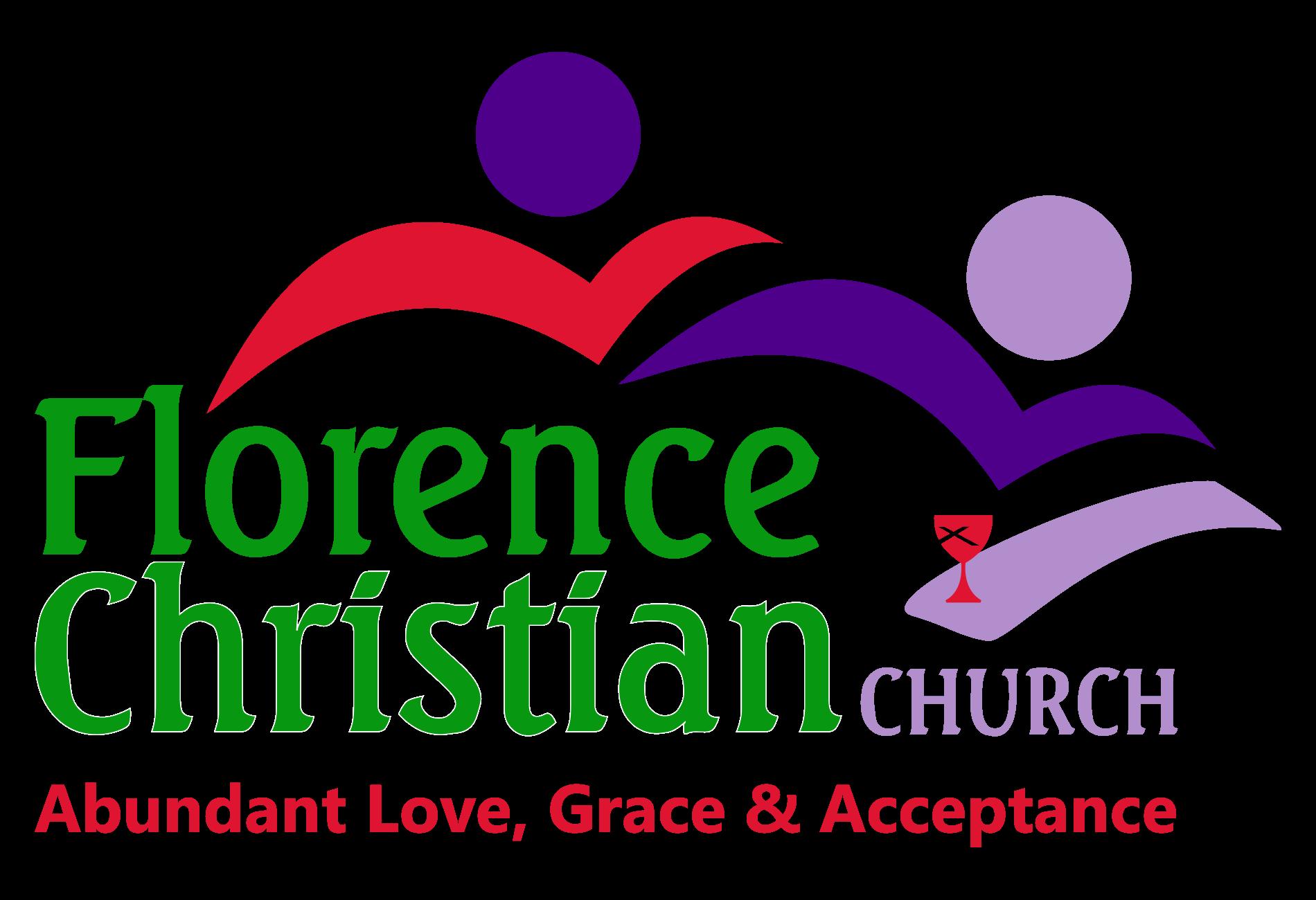 Florence Christian Church logo