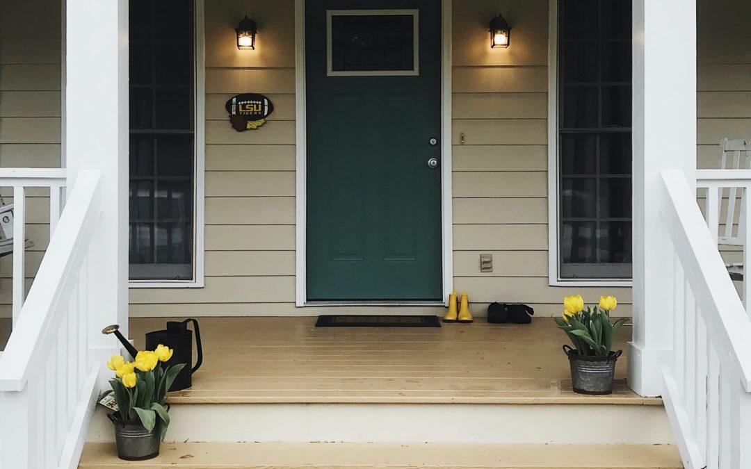 Spirit: A New Front Porch