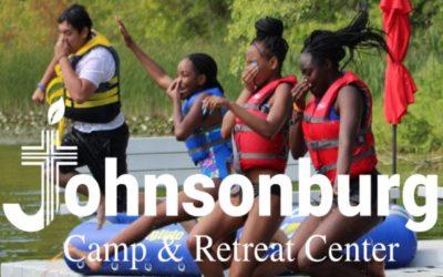 Johnsonburg Camp and Retreat Center Summer Updates
