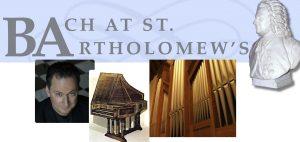 Bach at St. Bartholomew's