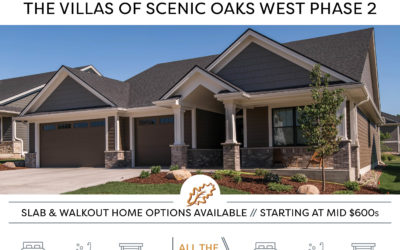 The Villas Of Scenic Oaks West Phase 2