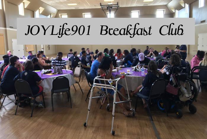Breakfast Club (not the movie)