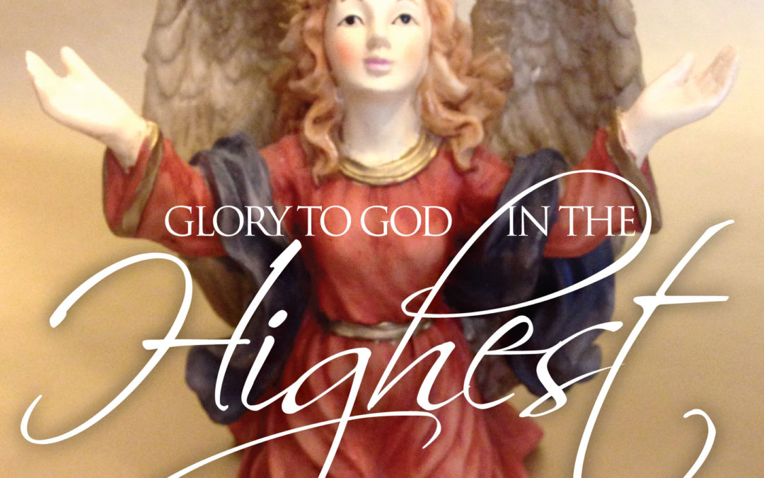 Special Music for Advent @ GPC