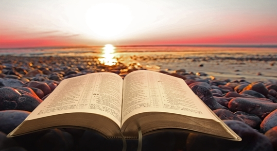 Turn Your Quiet Time into a Life-Changing Time of Encountering the Living God