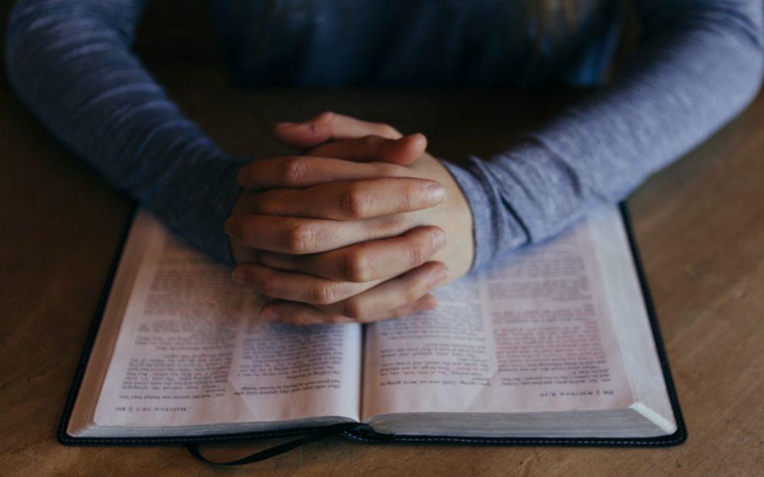 Lenten Prayer: St. Ephrem the Syrian