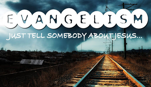 10 Things You Should Know about Evangelism