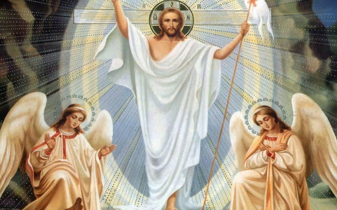 Hoping in Resurrection