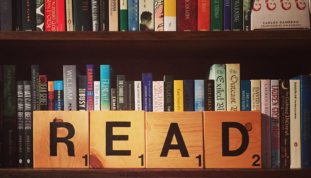 Benefits of Reading Books: How It Can Positively Affect Your Life