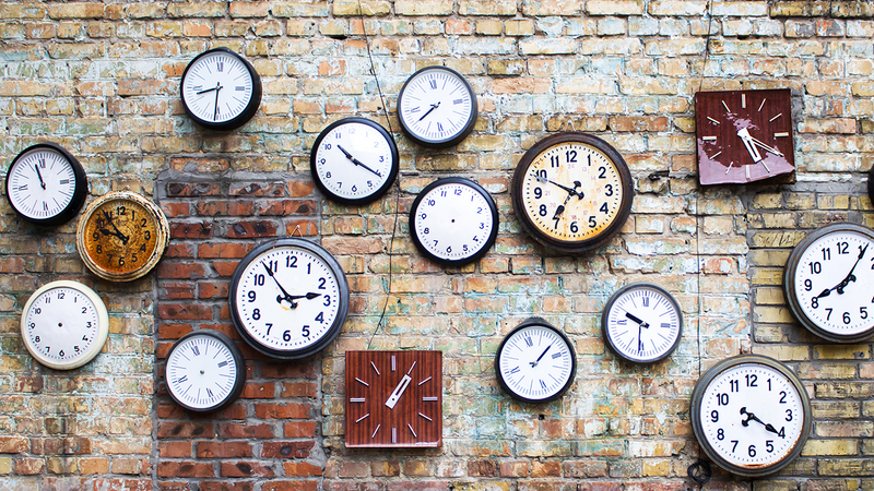 4 Ways to Redeem Your Time
